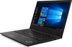 Lenovo ThinkPad E480 Laptop (8th Gen Ci5/ 4GB/ 500GB/ Win10 Pro)