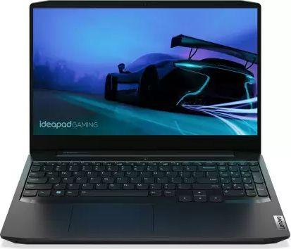 Lenovo IdeaPad 15IMH05 81Y400BQIN Gaming Laptop (10th Gen Core i7/ 8GB/ 1TB 256GB SSD/ Win10 Home/ 4GB Graph)