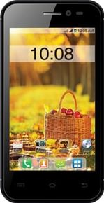 Intex Aqua V 3G