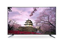 Hyundai HY5585Q4Z25 55-inch Ultra HD 4K Smart LED TV