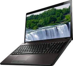Lenovo Essential G580 (59-361898) Laptop (2nd Gen Ci3/ 2GB/ 500GB/ DOS)