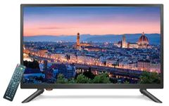 Aisen A24FDN532 24-Inch Full HD LED TV