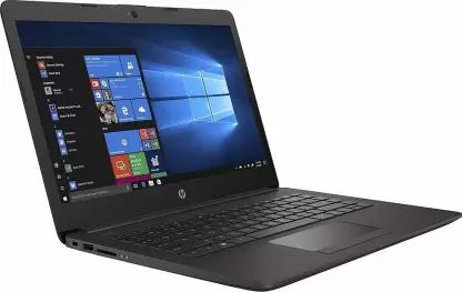 HP 245 G7 21Z04PA Notebook (Athlon Dual Core/ 4GB/  1TB HDD/ DOS)
