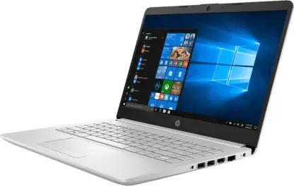 HP 14s-cf1056tu Notebook (8th Gen Core i3/ 4GB/ 1TB 128GB eMMC/ Win10 Home)