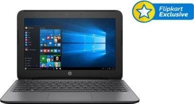 HP Pavilion 11-S002TU Notebook (CDC/ 2GB/ 500GB/ Win10) (W0H98PA)