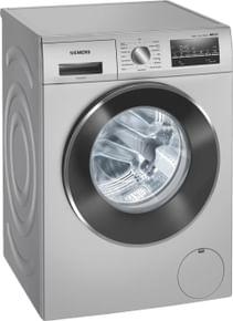 Siemens iQ500 WM14J46IIN 7.5Kg Fully Automatic Front Load Washing Machine