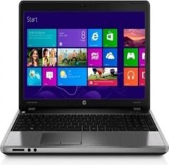 HP 6570B Probook Business SeriesLaptop(Ci5/4GB/ 500 GB/Intel HD Graphics 400/Win 8 pro)