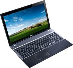 Acer Aspire V3-571G Laptop (3rd Gen Ci5/ 4GB/ 750GB/ Win8) (NX.RZNSI.009)