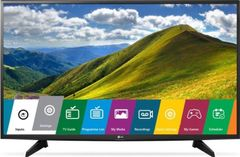 LG 49LJ523T  (49-inch) Full HD LED TV
