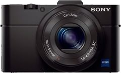 Sony DSC-RX100M2 Advance Point and Shoot