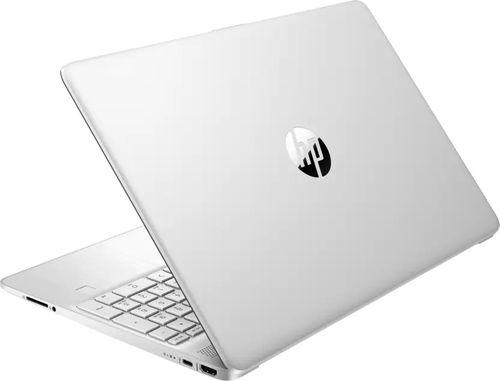 HP 15s-FQ2535TU Laptop (11th Gen Core i5/ 8GB/ 512GB SSD/ Win10 Home)