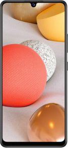Samsung Galaxy A42 vs Samsung Galaxy A41
