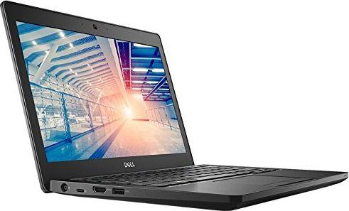 Dell Latitude 5290 Laptop (8th Gen Core i7/ 8GB/ 512GB SSD/ Win10 Pro)