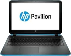 HP Pavilion 15-p203tx (K8U15PA) Notebook (5th Gen Ci3/ 4GB/ 1TB/ Win8.1/ 2GB Graph)