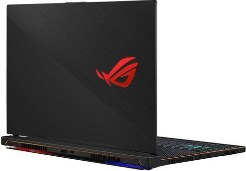 Asus ROG Zephyrus S GX531GWR-AZ044T Gaming Laptop (9th Gen Core i7/ 24GB/ 1TB SSD/ Win10/ 8GB Graph)