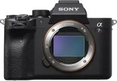 Sony Alpha ILCE-7RM4 Mirrorless Camera with 24-70 mm Lens