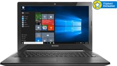 Lenovo G50-80 (80E5038NIN) Notebook (5th Gen Ci3/ 4GB/ 500GB/ Win10)