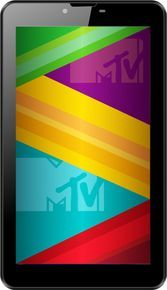 Swipe MTV Slash 4X Tablet (WiFi+3G+8GB)