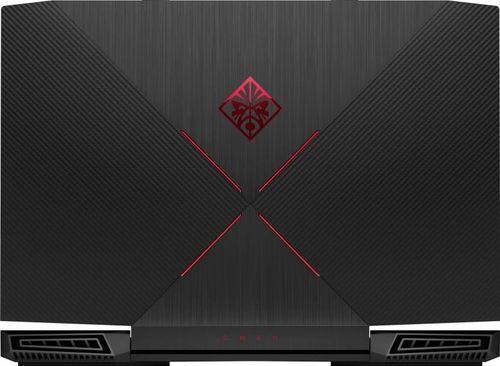 HP Omen 15-ce072TX (2GD82PA) Laptop (7th Gen Ci7/ 16GB/ 1TB 128GB SSD/ Win10/ 4GB Graph)