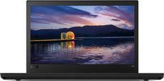 Dell XPS 15 9575 Laptop vs Lenovo ThinkPad T480 Laptop