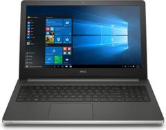 Dell Inspiron 5559 Laptop (6th Gen Ci5/ 8GB/ 1TB/ Win10/ 4GB Graph)