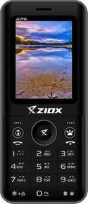 Ziox Alpha