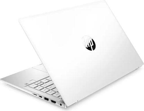 HP Pavilion 14-dv0053TU Laptop (11th Gen Core i5/ 16GB/ 512GB SSD/ Win10 Home)