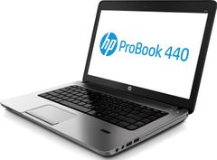 HP ProBook G2 Series Laptop(5th gen Ci3/ 4GB/ 500GB/ FreeDOS) (L9V58PP)