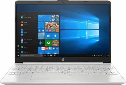 HP 15s-du0094tu Laptop (8th Gen Core i3/ 8GB/ 1TB/ Win10 Home)