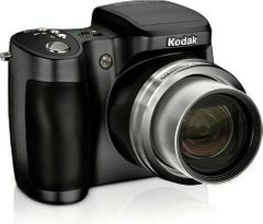 Kodak EasyShare ZD710 Digital Camera