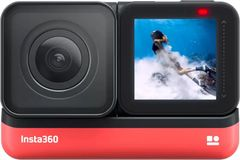 Insta360 ONE R 4K Edition Sports and Action Camera