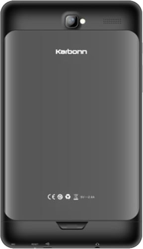 Karbonn A34 HD Star Tablet (WiFi+2GB)
