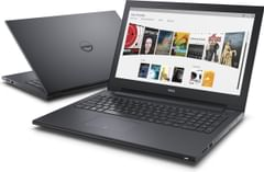 Dell Inspiron 3543 Notebook (5th Gen Ci3/ 4GB/ 1TB/ Win8.1/ Touch)