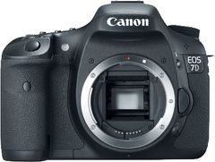 Canon EOS 7D SLR (Body Only)