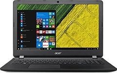 Acer Aspire ES1-523 (NX.GKYSI.001) Laptop (AMD Dual Core E1/ 4GB/ 1TB/ Linux)