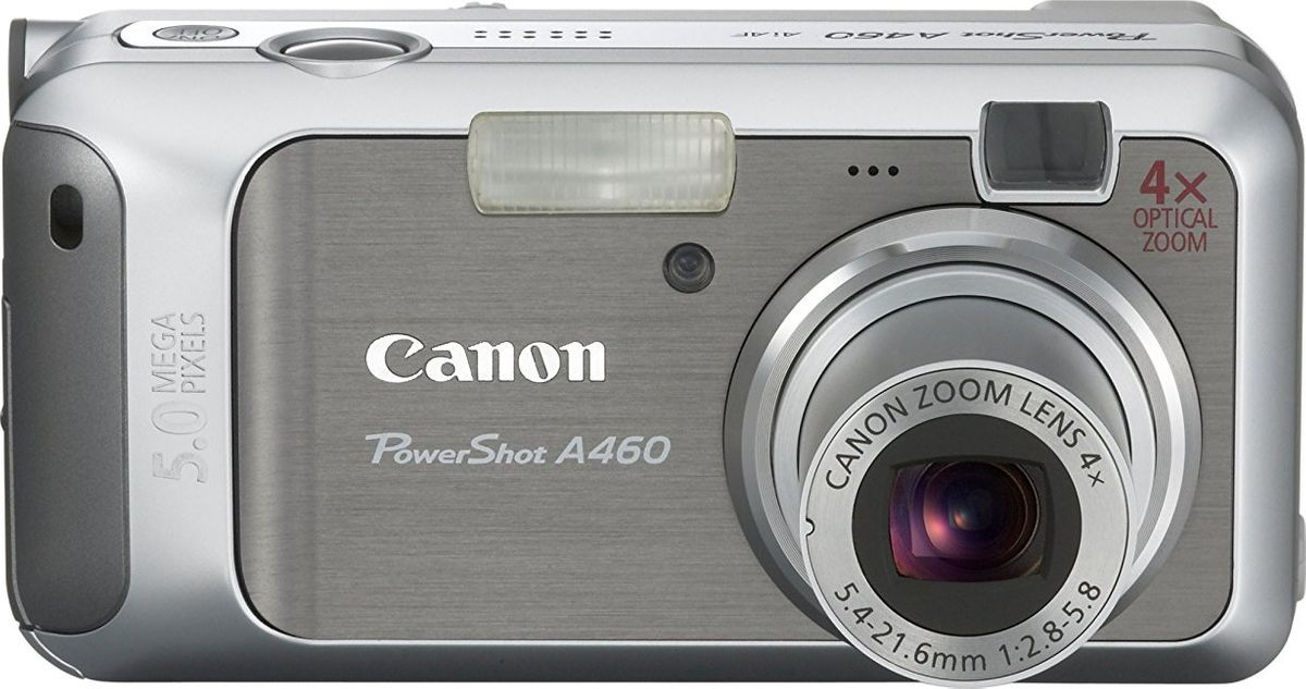 CANON POWERSHOT A460 WINDOWS 10 DRIVERS DOWNLOAD