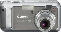 Canon PowerShot A460 5MP Digital Camera