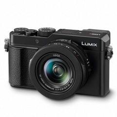 Panasonic Lumix DC-LX100 II 17 MP Point & Shoot Camera