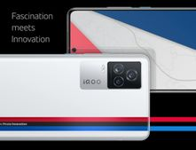 Newly Launched: iQOO 7 Series Monster with Latest Processor from Rs. 31,990