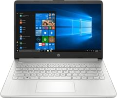 HP 15s-FR2006TU Laptop vs HP 14s-dr2015TU Laptop