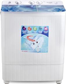 Candes CTPL72GL1SWM 7.2 Kg Semi Automatic Washing Machine