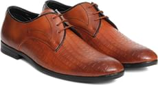 Bacca Bucci Men's Derby Shoes