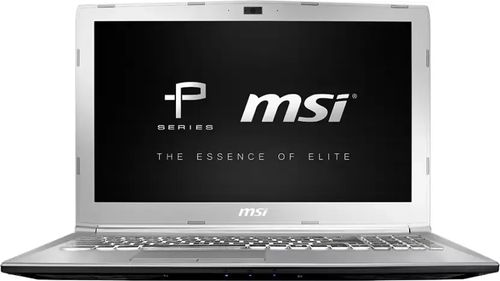 MSI PE62 7RE-2024XIN (7th Gen Ci7/ 8GB/ 1TB/ 128GB SSD/ FreeDOS/ 4GB Graph)