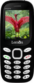 Lemon Lemo 210