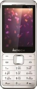 Hitech Pride 320