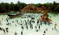 Upto 50% OFF on Entry Tickets to EsselWorld & Water Kingdom