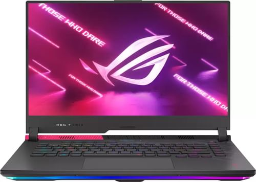 Asus ROG Strix G15 2021 G513QM-HF315TS Gaming Laptop (AMD Ryzen 9/ 16GB/ 1TB SSD/ Win10 Home/ 6GB Graph)