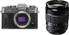 Fujifilm X-T30 Mirrorless Camera (18-135mm Lens)