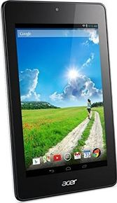 Acer Iconia One7 B1-730HD Tablet (WiFi+16GB)