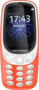 Whitecherry 3310